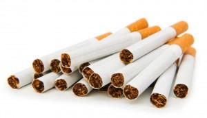 sigaretten maken